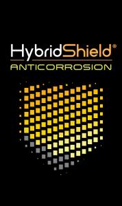 Anticorrosion