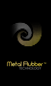 Metal-Rubber